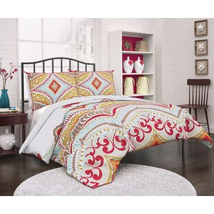 Avilla Reversible Duvet Set