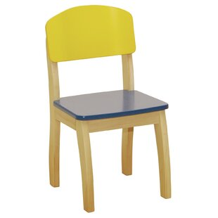 Lina Children's Chair By Roba