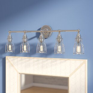Margarida 5-Light Vanity L..