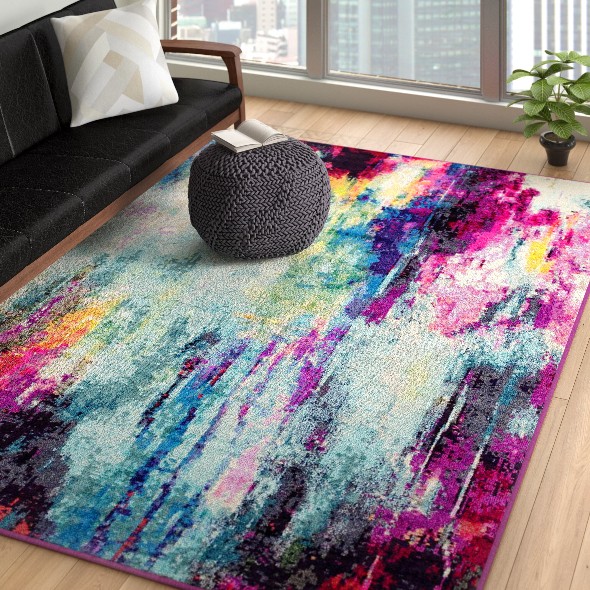 Area Rugs Up To 70 Off Through 01 19 Wayfair