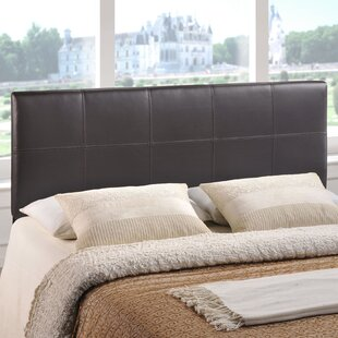 Joey Queen Upholstered Panel Headboard