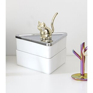 Best Reviews Zoola Bunny Ring Holder By Umbra