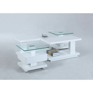 Latitude Run Coffee Table