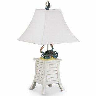 Coastal Cottage 32.5 Table Lamp