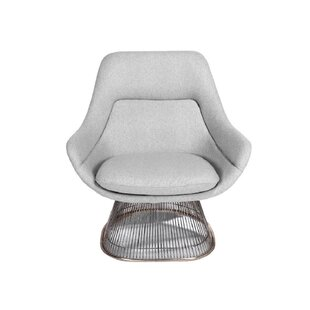 Ginyard Lounge Chair by Everly Quinn