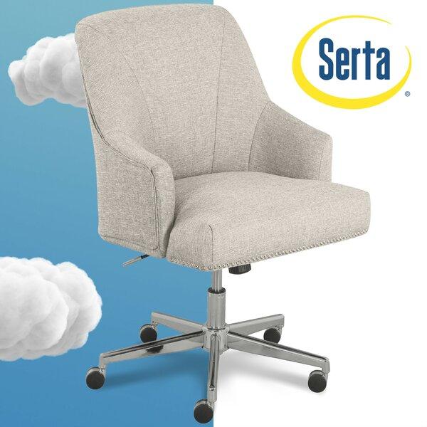 Serta Hensley Chair Wayfair