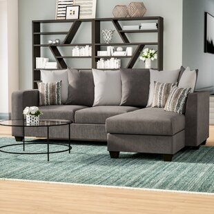 Wade Logan Piedmont Sectional