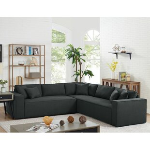 Williston Forge Armentrout Sectional