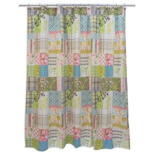 Goulette Shower Curtain ByAugust Grove