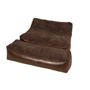 Low Price Bean Bag Set
