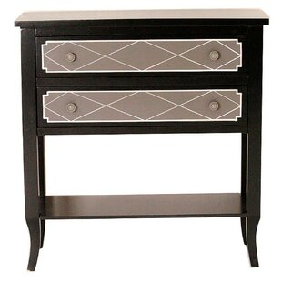 Stamper Console Table