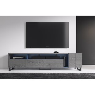 Neelyville TV Stand for TVs up to 88 by Brayden Studio