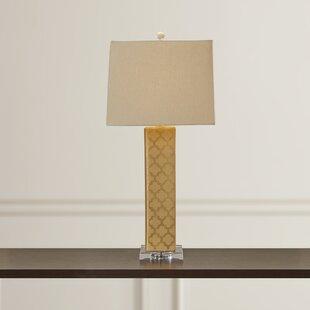 Badgley 32 Table Lamp
