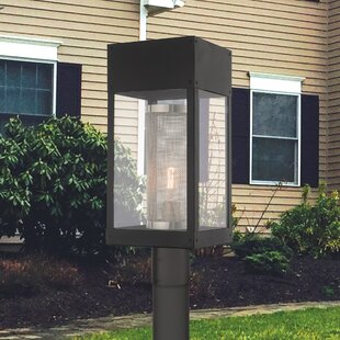 Juniata 1-Light Lantern Head
