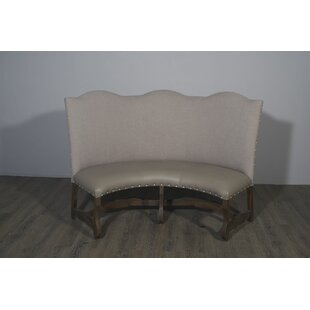 Treyton Upholstered Bench by Brayden Studio