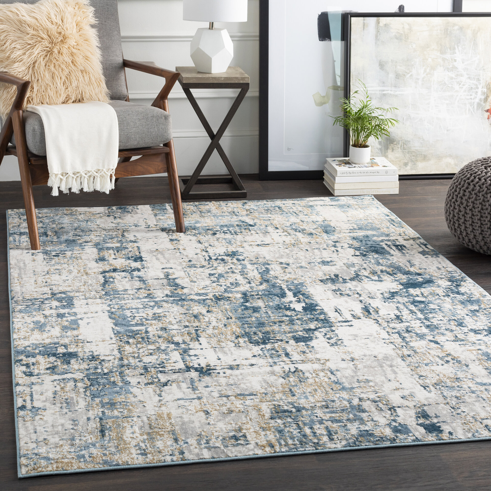 9 X 12 Area Rugs You Ll Love In 2021 Wayfair