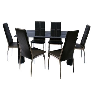 Terrance Dining Table Orren Ellis