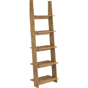 Rison Ladder Bookcase By Brambly Cottage
