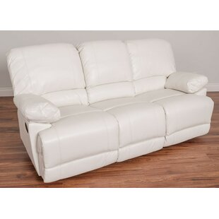 Savings Condron Reclining Sofa by Red Barrel Studio Reviews (2019) & Buyer's Guide