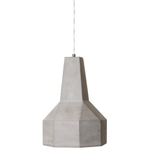 Sette Nani 1 Light Outdoor Pendant Image