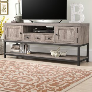 Omar TV Stand for TVs up to 70