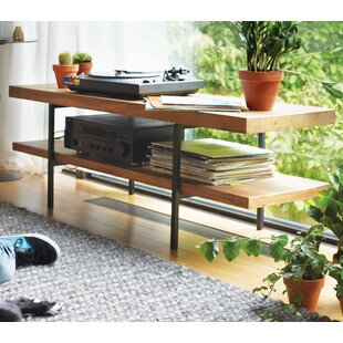 Reclaimed TV Stand for TVs up to 50