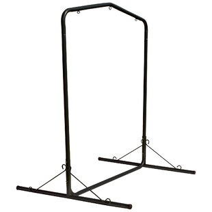 Gilberto Steel Swing Stand