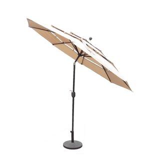 Longshore Tides Marianna 10' Market Umbrella
