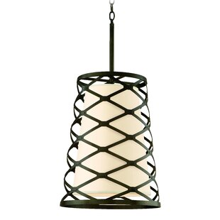 Troy Lighting Helix Entry Foyer Pendant