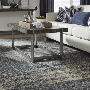 Fausley Coffee Table by Gracie Oaks