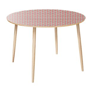 Van Nest Dining Table Modern