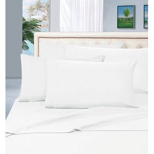 Newburyport Luxury Sheet Set