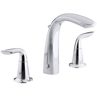 Kohler Refinia Bath Faucet Trim with High..