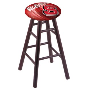 NCAA 36 Bar Stool by Holland Bar Stool New