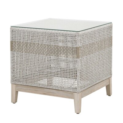 Gregg Side Table by Bungalow Rose 2020 Sale
