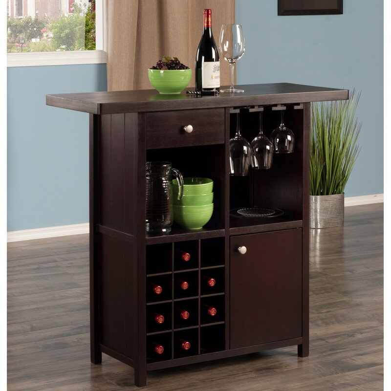 ebern designs zechariah wine bar cabinet reviews wayfair rh wayfair com wine bar cabinet designs wine bar cabinet with fridge