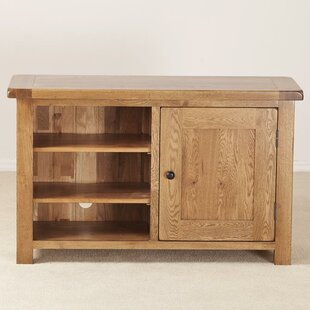 Rayleigh 1 Door Tv Stand For Tvs Up To 43
