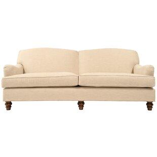 Whitechapel Sofa by Canora Grey