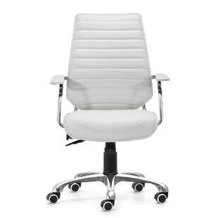 Dariel Conference Chair by Ivy Bronx Top Reviews