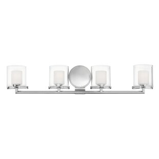 Price comparison Rixon 4-Light Vanity Light By Hinkley Lighting