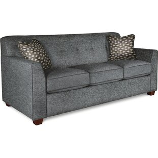 Read Reviews Dixie Supreme Sofa Bed Sleeper by La-Z-Boy Reviews (2019) & Buyer's Guide