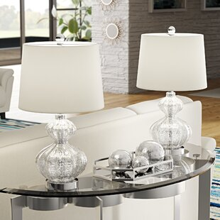 Eby 23.5 Table Lamp (Set of 2)