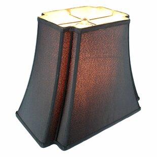 Classics 16 Shantung Bell Lamp Shade