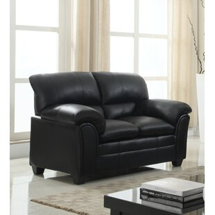 Best Reviews Mikaela Loveseat by Winston Porter Reviews (2019) & Buyer's Guide