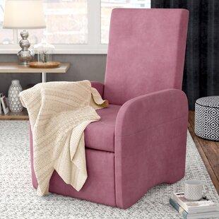 Recliner Pink Adult Wayfair
