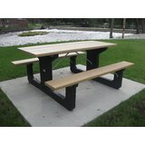 Simons Picnic Table