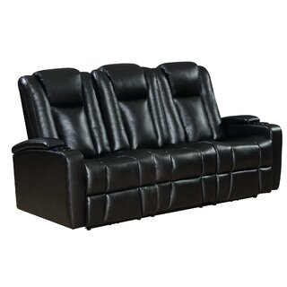 Whiling Power Reclining Sofa by Winston Porter SKU:BD411006 Purchase