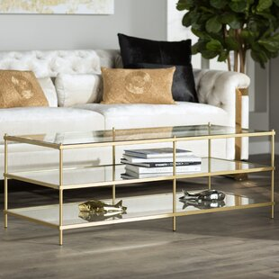 Willa Arlo Interiors Alvar Coffee Table