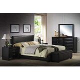 Raygoza Queen Standard 3 Piece Bedroom Set by Red Barrel Studio