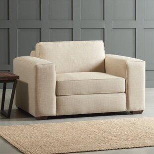 Hansen Chair and a Half by Wayfair Custom Upholstery™